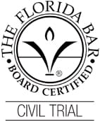 Badge The Florida Bar